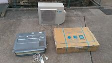 Daikin Air Conditioning Multi System with 2 Ducted indoor units 5 Kw + 2.5 Kw
