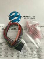 transmission wire harness repair kit 96 & up 500 518 618 42re 44re 46re  47re for sale online  ebay