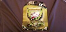 KASEY KANE LEGEND DODGE 9 HOOD HAND SIGNED AUTOGRAPHED NASCAR RACING CAR!!!