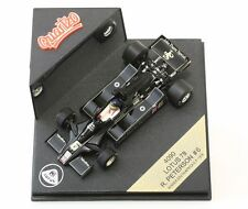 QUARTZO 4090 LOTUS 78 PETERSON NO6 WINNER SOUTH AFRICA GP 1:43