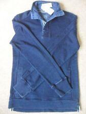 Fat Face Long Sleeve Regular Cotton Hoodies & Sweats for Men