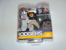 McFarlane SportsPicks 2011 NFL 27 Aaron  Rodgers  Exclusive TB Uniform Packers
