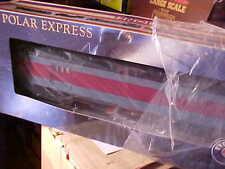 LIONEL----# 25135------POLAR EXPRESS ADD-ON BAGGAGE CAR
