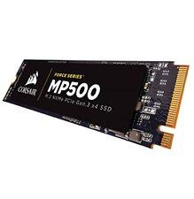 Corsair Cssd-f120gbmp500 disco allo stato Solido M.2 NVMe PCIe Gen.3 Serie Mp5
