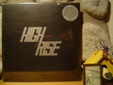 HIGH RISE II LP/1986 Japan/Ultimate Fuzz-Wah Overload Smash-Attack Rock!/2/Psych