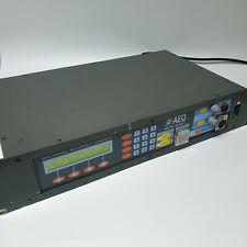 AEQ ACD-5001 Dual Multi-format Audio Codec Unit