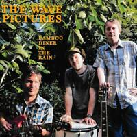 The Wave Pictures Bamboo Diner IN The Rain (2016) 10-track CD Album Neu/Verpackt