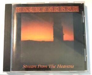 Thergothon – Stream From The Heavens CD AV 001 1994 version rare!!