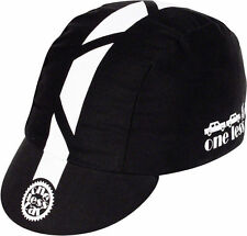 100% Cotton Cycling Hats, Caps and Headbands