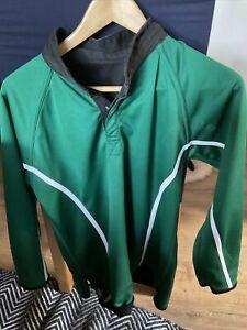 Boys School Rugby Bundle - Green