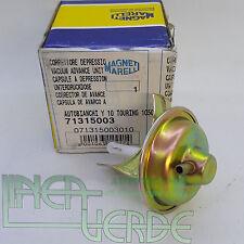 Concealer Depression Marelli 071315003010 for 9939791 Fiat Fiorino - Autob Y10