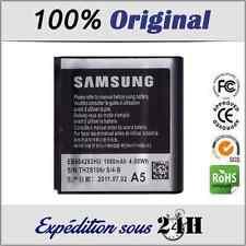 Batterie Origine Samsung EB664239HU  SGH-S8000  GT-S7500  S7550 Blue Earth & Jet
