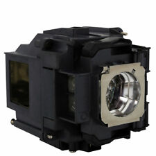 Projector lamp ELPLP76 V13H010L76 for epson,With Housing
