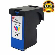 For Lexmark 24 18C1524 (#24) Color Ink Cartridge X3430 X3530 X3550