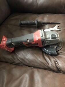 Milwaukee M18 FUEL 2780-20 Cordless Brushless Grinder