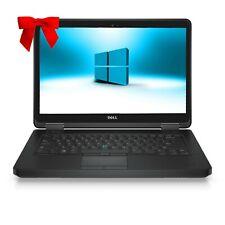 TOP Dell Latitude E7250 12,5 Core i5-5300U 2.30GHz12,5 8GB 256GB SSD WIFI W10