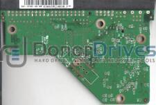 WD1600AVJB-63WTA0, 2061-701563-000 09P, REV A, WD IDE 3.5 PCB