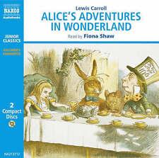 Alice in Wonderland (Junior Classics), Lewis Carroll | Audio CD Book | 978962634