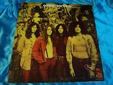 OG 1970 Promo Rock LP: Golden Earring - Golden Earring - Dwarf Records PDLP 2000