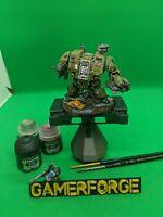 Painting Handle Miniature Model Holder Wargaming Tabletop 40k Legion Sigmar