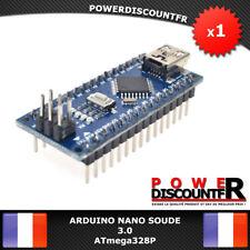Planche Arduino Nano Pièce #a000005