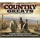 Performance Compilation Country Music CDs