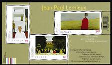 Canada SS 2068 Jean Paul Lemieux