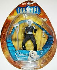 NEW & SEALED FARSCAPE CHIANA ANARCHISTIC RUNAWAY ACTION FIGURE TOY