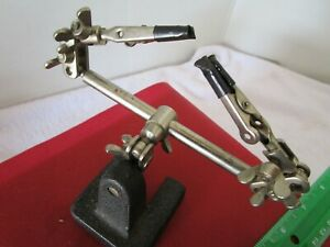 Third Hand Soldering Stand Clamp Holder Alligator Clip Tool