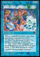 ▼▲▼ Coral Reef (Récif corallien) HOMELANDS #29 ENGLISH MTG