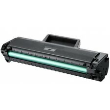 Samsung MLT-D 1042 S Toner (1500 Seiten DIN A4 schwarz, Deckung: 5 %) schwarz