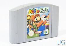 Mario Golf - N64 Nintendo 64 Retro Game Cartridge PAL [1]