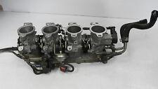 4AGE Toyota Levin AE111 AE100 20V Corolla Black Top 4 Throttle Intake Manifold