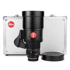 Leica APO-TELYT-R 280mm F2.8 Lens #335... with Pistol Grip & Hard Case