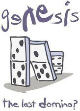 Genesis The Last Domino 2 CD Digipak NEW