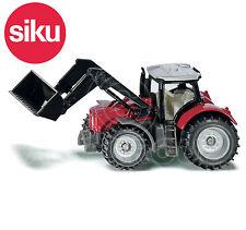 Massey Ferguson SIKU Diecast Farm Vehicles