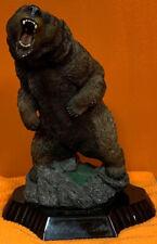 Rexair Rainbow Top Sales Grizzly Bear Award