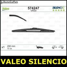 Rear Wiper Blade Rear FOR FIAT PANDA 1.2 1.3 900 12->ON Diesel Petrol Valeo