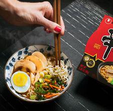 NONGSHIM Shin Ramyun Hot Spicy Instant Noodle Soup Ramen Korean Food US Seller