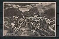 Ansichtskarte - Lauenstein - Luftkurort