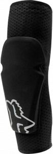 Fox Enduro Elbow Sleeve Black Pair - Mountain Bike Arm Guards Pads MTB