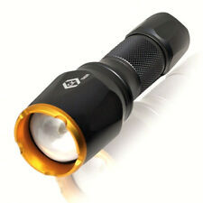 CK T9520 HIGH POWER CREE LED HAND TORCH - 150 LUMENS - 3 MODES