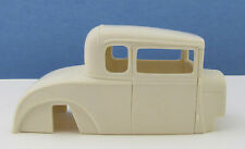 "Jimmy Flintstone 1928-29 Ford Model ""A"" Coupe Resin Body  #241"