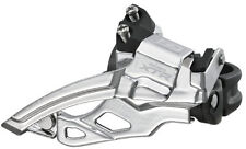 Shimano FD-M985 XTR Low Clamp 2x10 Speed MTB Front Derailleur
