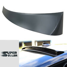 Painted BMW X6 E71 Hatchback Rear Top Color Roof Wing Spoiler SUV 2014