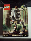Star Wars Lego #7127 Imperial AT-ST