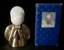 Vintage Avon Golden Angel Occur! Cologne Nib