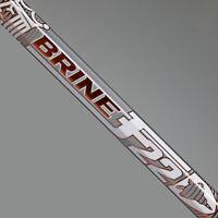 "Brine F22 Attack 30"" Mens Lacrosse Shaft - Orange (NEW)"