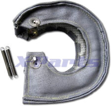 T3 Turbo Hitzeschutz  Turbo GRAU Keramik 1200°C Pampers GT2860RS GT2871R GT2876