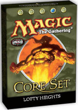 9th Edition Theme Deck Lofty Heights (ENGLISH) FACTORY SEALED NEW MAGIC ABUGames